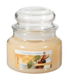 Creme Brulee Traditions Jar