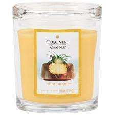 Island Pineapple 22oz Jar