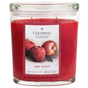 Apple Orchard 22oz Jar