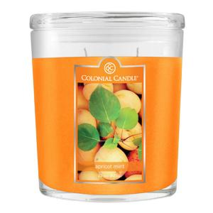 Apricot Mint 22oz Jar