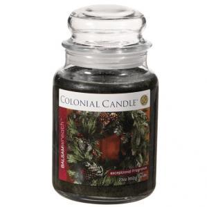 Balsam Wreath Large Traditions Jar