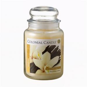 Simply Vanilla Large Traditions Jar