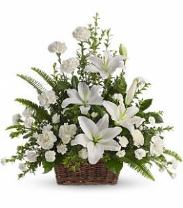 peaceful white lilies sm.jpg
